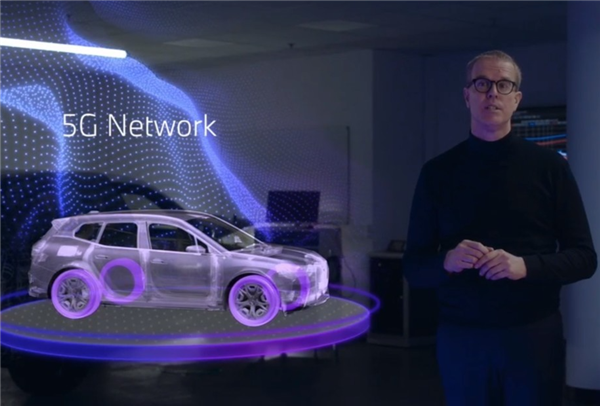 每秒30Gbit比Wi-Fi6还快!宝马iDrive 8.0正式发布