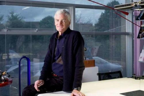 專訪戴森創始人:放棄造車后,如何理解「好產品」?