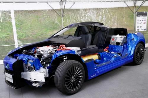 《燃料電池電動汽車加氫口》國標發布