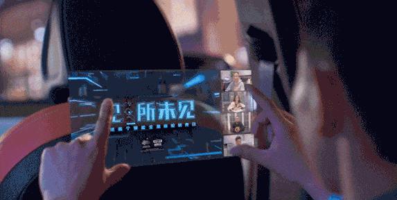 現實版鋼鐵俠?吉利發布全息影像座艙:讓每個人都有一個賈維斯