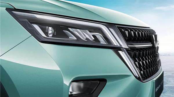 銀標史上最年輕!五菱全新SUV發布