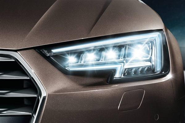 汽車LED頭燈太刺眼!工信部回復:將不斷完善有關標準