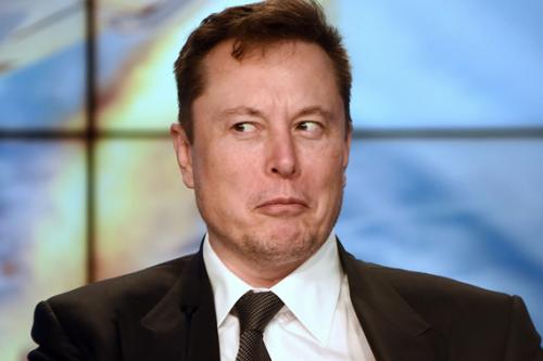 特斯拉業績達到目標 馬斯克獲得110億美元期權獎勵