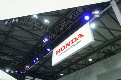 本田日本工廠將停產:最長6天