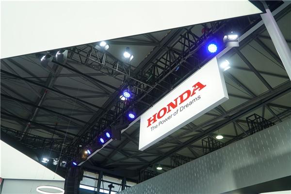 本田三大工廠將停產:最長6天