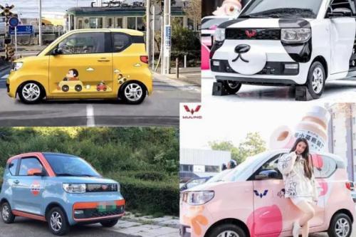 上海最嚴限牌令:五菱神車遭遇痛擊,170萬外地車成苦主