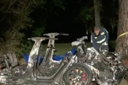 特斯拉真無人駕駛出事致兩死:美國官方公布初步調查結果