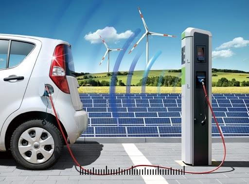 解決電動車充電顧慮!特來電:充電過程起火 全額賠車