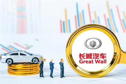 """長城汽車欲2年實現""""大躍進"""",推第二期股權激勵計劃激勵近9000名員工"""