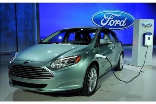 福特Ford+計劃:2025年電氣化投資增至300億美元,2030年純電銷量占全球銷量40%
