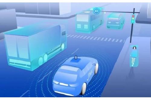 內卷、突圍,一個自動駕駛創業者的「生存法則」
