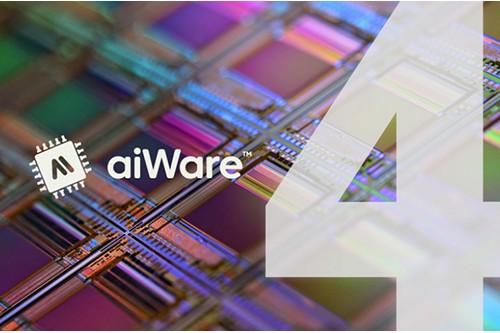 AImotive推出aiWare4安全性高且功耗低
