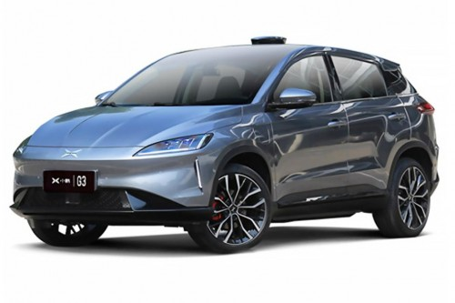 何小鹏:15万元是智能电动汽车的底价