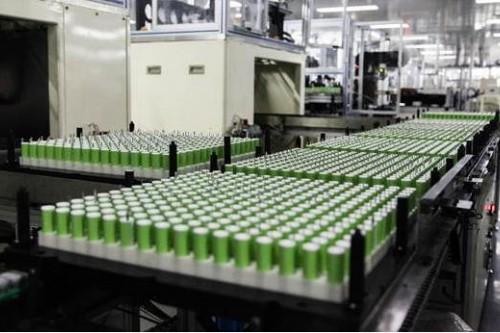 英國擬建電池超級工廠,正和福特日產三星LG等商談