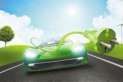 从整车到电池 传统车企要如何在新能源车领域追赶上
