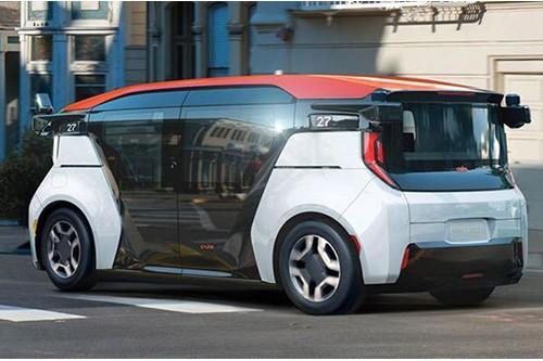 通用Cruise量產100輛L5級自動駕駛汽車,將開啟商業化運營