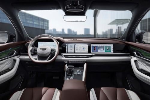 """偉世通、億咖通、高通智能座艙解決方案""""發車"""""""