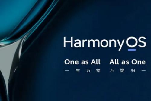 華為王軍:HarmonyOS-A智能座艙操作系統將在今年開始裝車