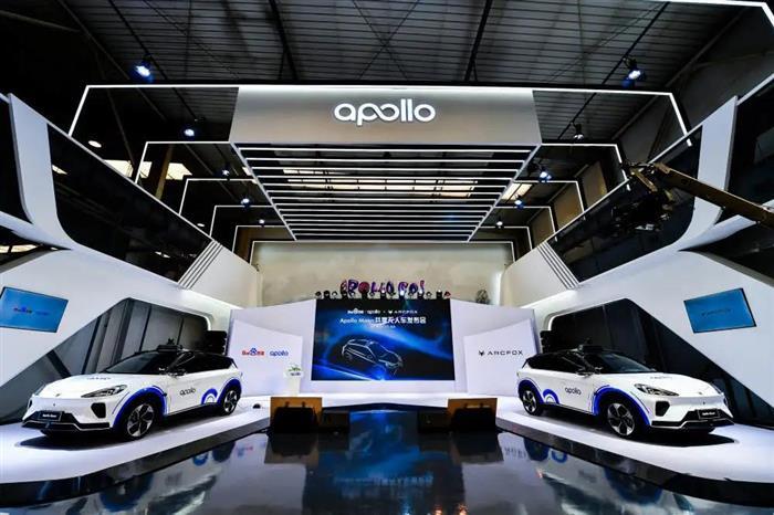 自動駕駛,百度,自動駕駛,百度Apollo