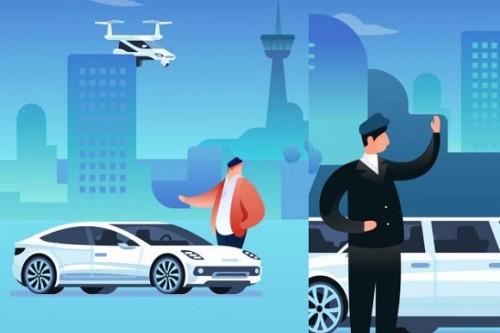 人車雙證長期缺失引發消費者擔憂,網約車行業面臨整治攻堅
