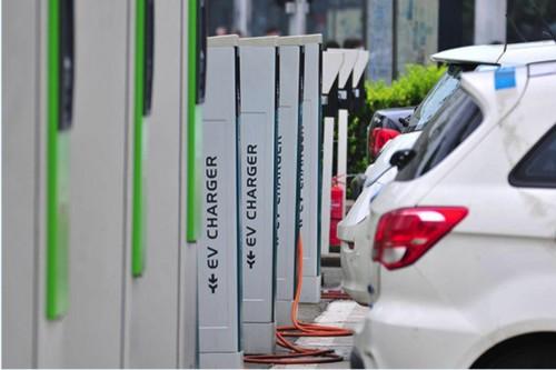 北京:停車新規!7月1日起占充電車位不充電,加錢!