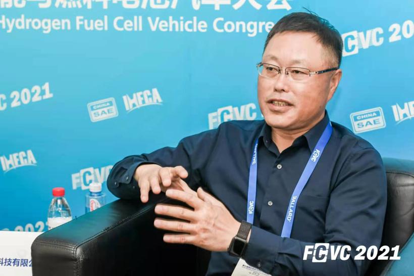 氫燃料,燃料電池,氫燃料電池汽車