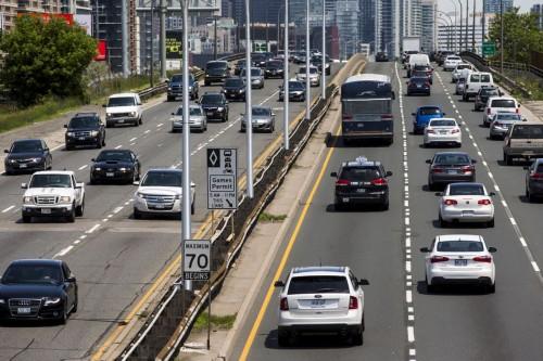 又一國,加拿大宣布從2035年起禁售燃油車