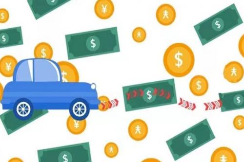 自動駕駛的中場戰事:融資、并購、上市
