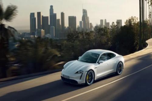保時捷北美CEO:加速電氣化計劃,但仍將投資內燃機汽車