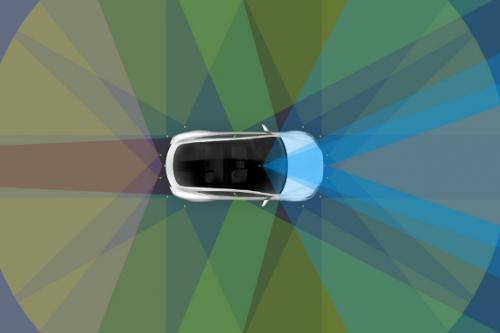 馬斯克承認自動駕駛比自己預期的更難以實現