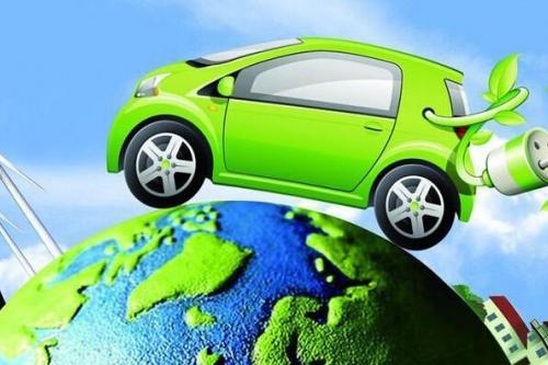 公安部:全國新能源汽車保有量達603萬輛