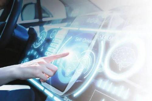 大屏化、多屏化趋势之下,车载显示屏市场方兴未艾