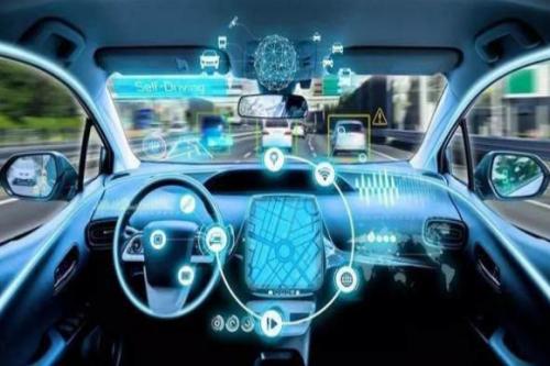 全息 AR 技術引領數字顯示變革,微美全息 5G+ 裸眼光場視覺提升無人駕駛車載應用