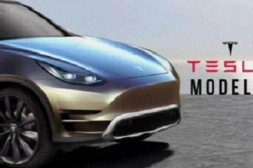 爆單了!特斯拉Model Y上市僅兩天超5月總銷量!