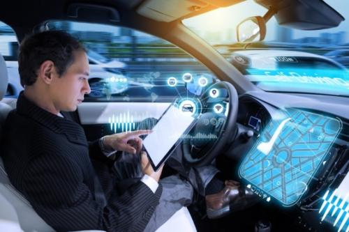 估值130億美元!全球最貴自動駕駛公司即將上市