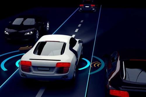 自動駕駛江湖總有激光雷達的傳說