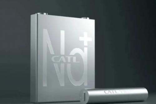 搶先布局鈉離子電池宏圖,寧德時代劍指兩萬億市值