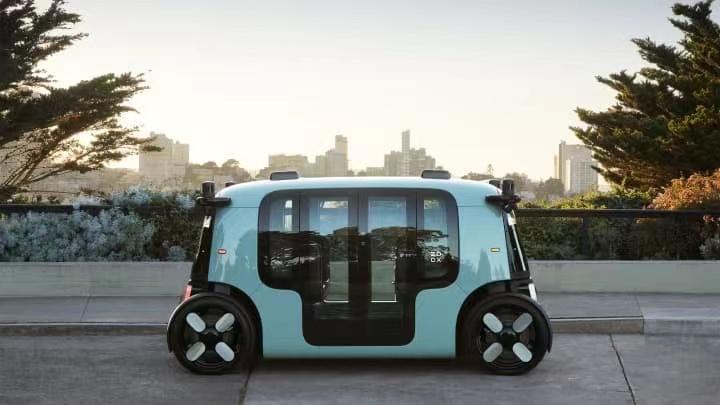 自動駕駛,百度,自動駕駛,造車