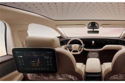 什么才是真正的智能座艙?這次輪到恒大汽車來普及