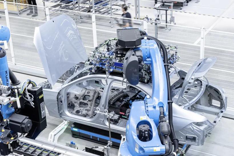销量,自动驾驶,造车新势力,电动车