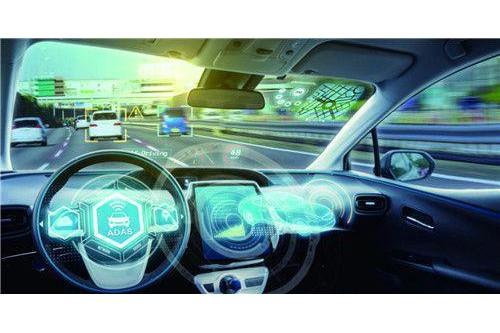 中國智能座艙行業市場規模與發展趨勢分析:未來智能座艙將成為千億市場!