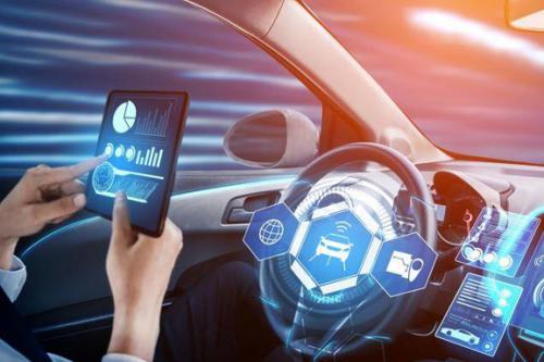 從313起投融資事件,復盤中國汽車座艙智能化發展