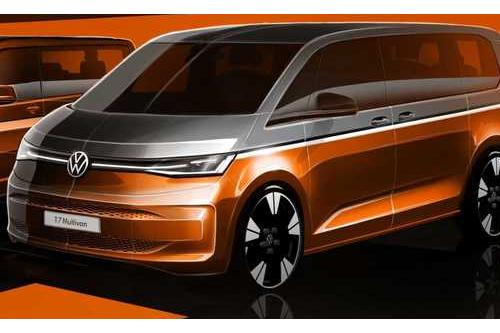 4.5萬歐元起 新大眾邁特威慕尼黑車展正式上市