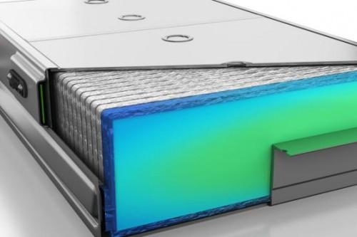 更快充電 馬勒推浸入式電池冷卻系統