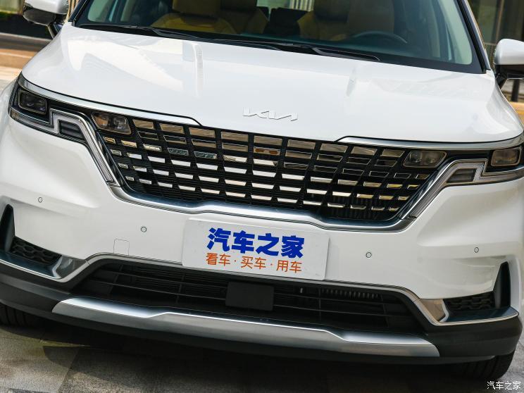 东风悦达起亚 嘉华 2021款 2.0T 旗舰版