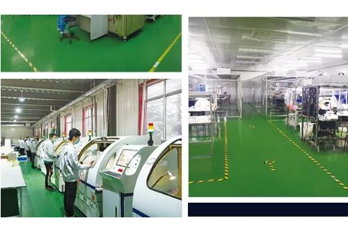 AAE 2021展商推介   萊州廣利——專業汽車IML產品供應商