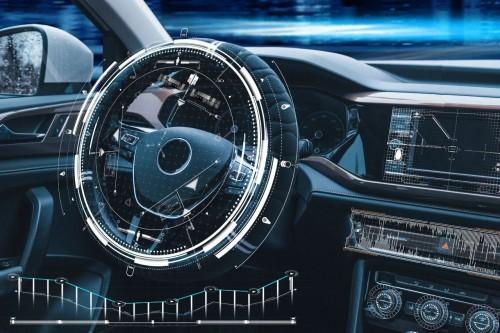 """智能座艙域和自動駕駛域""""領跑"""" 汽車域控制器處在量產""""前夜"""""""