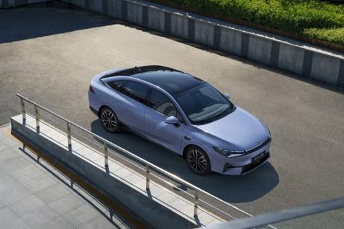 小鵬汽車或考慮收購競爭對手來擴大產能