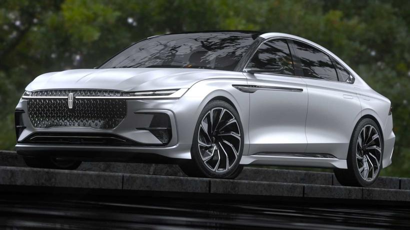 Zephyr量产版专利图曝光 外观基本延续概念车设计/仅专供中国市场
