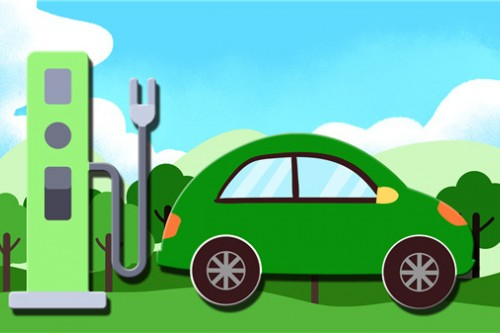新能源汽车明年销量有望达500万辆 汽车产业进入多元化动力时代